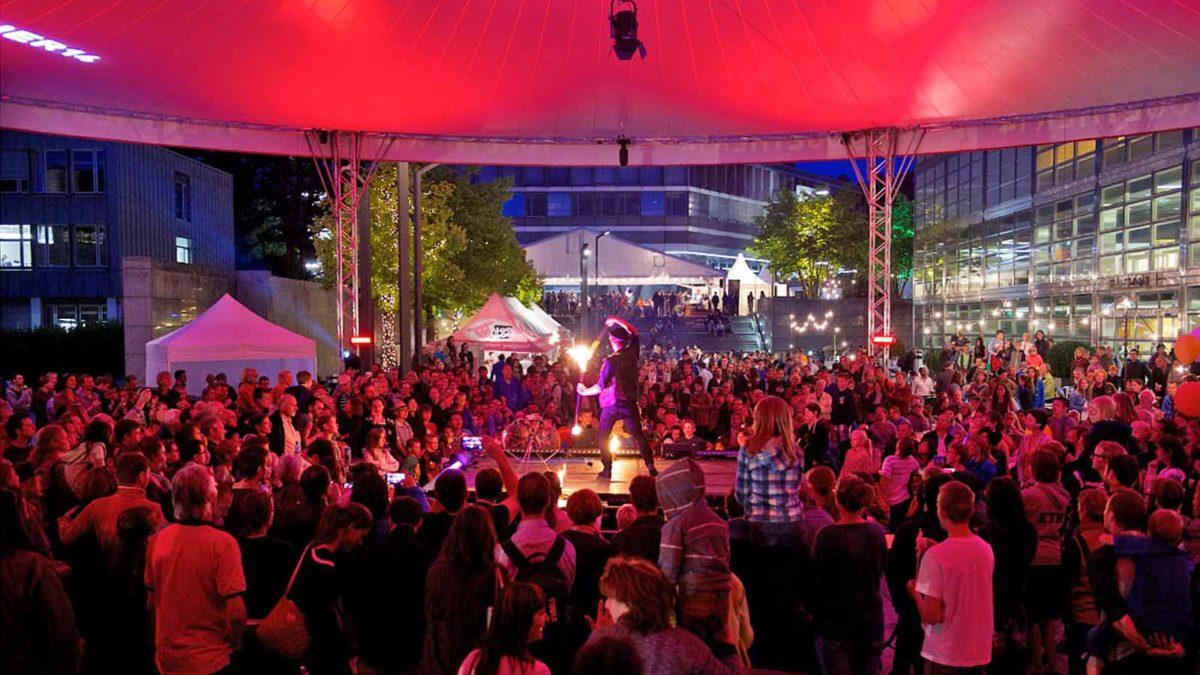 Party und Event Licht Systeme